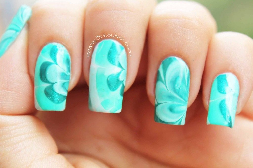 Water marble1 - 1